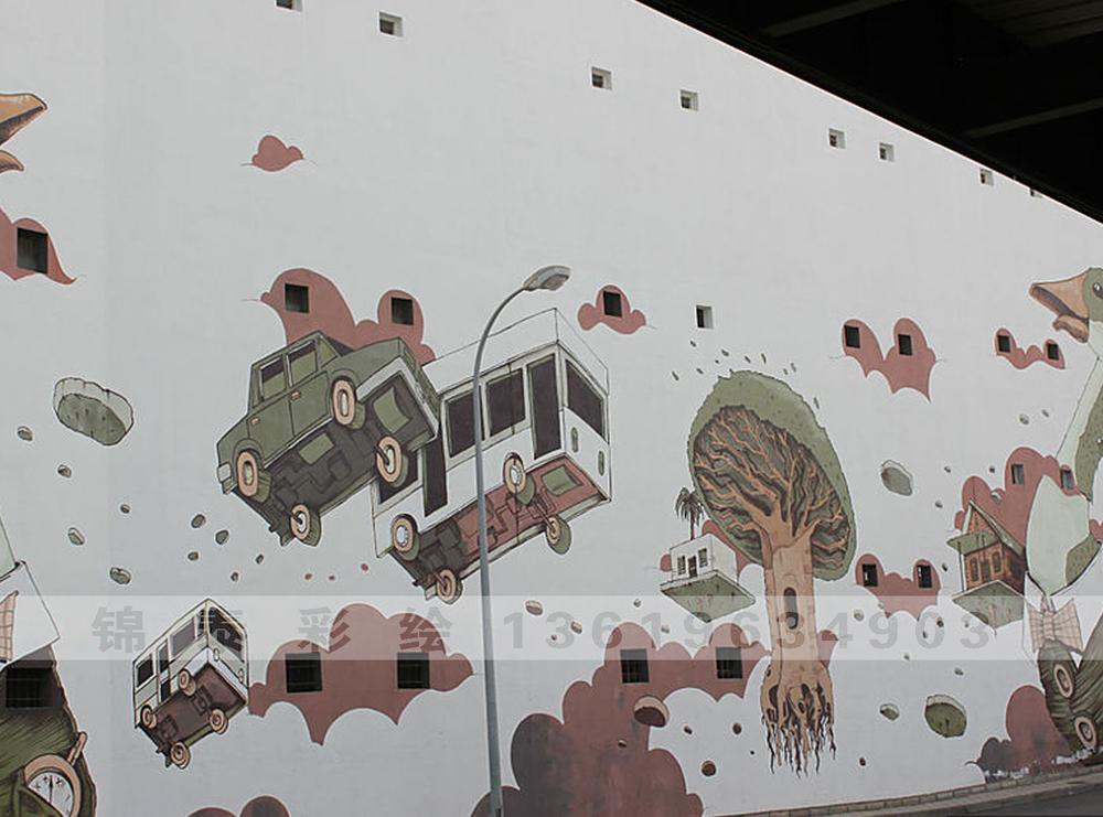 军旅文化墙    昆明手绘墙画墙体彩绘制作设计培训3d彩绘网吧网咖彩绘